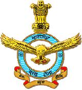 Indian Air Force – official website