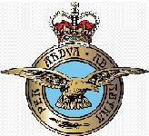 Royal Air Force of Great Brittain – official website